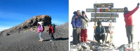 Mount Kilimanjaro Porters 2