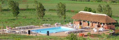 Highview Pool