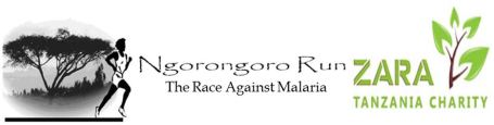 Ngorongoro Run & Trekking Kilimanjaro for Charity