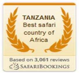 Tanzania best safari