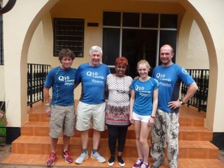Zara Tours - Kilimanjaro tours