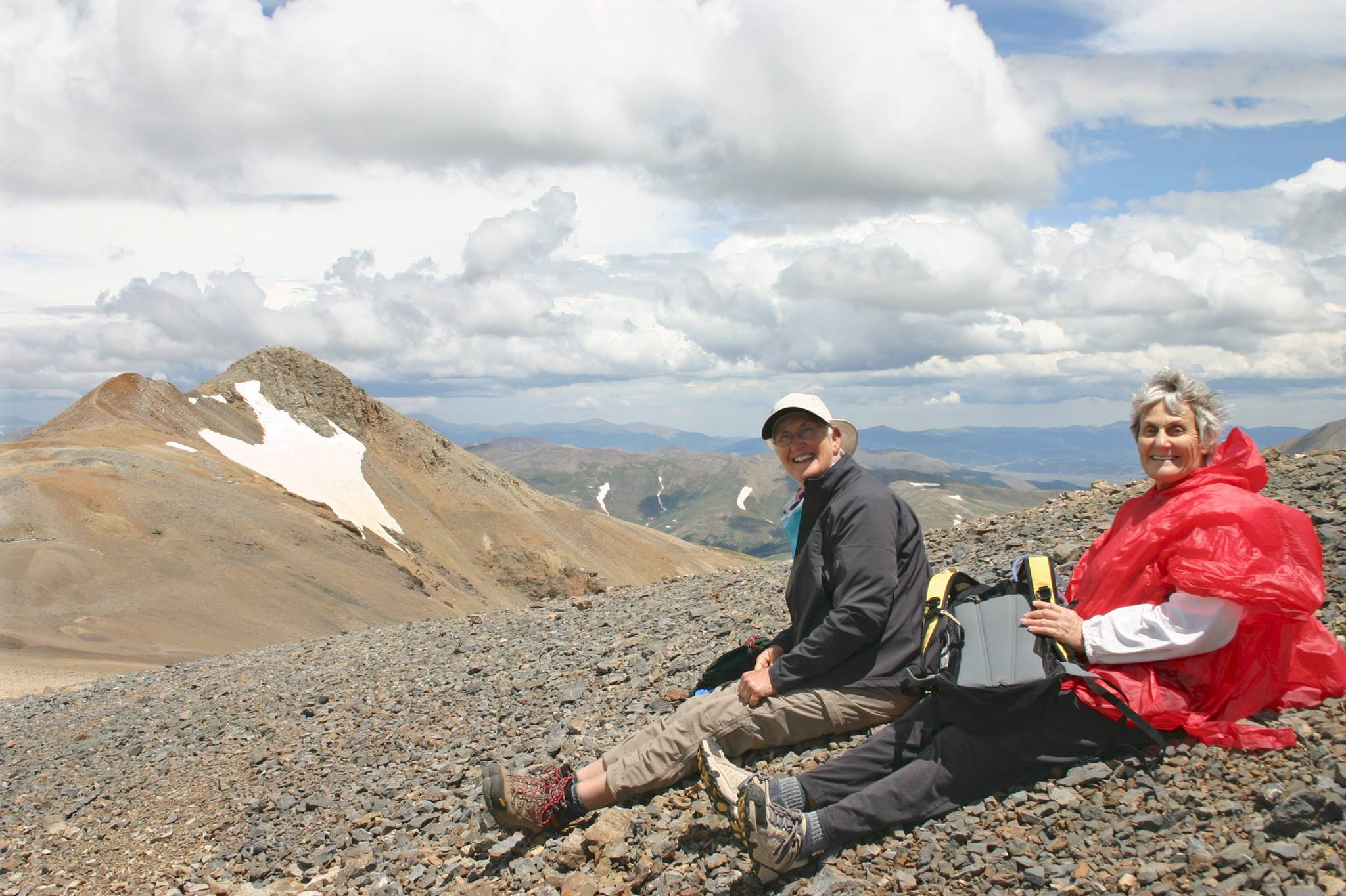 Kilimanjaro Climbing Deaths O