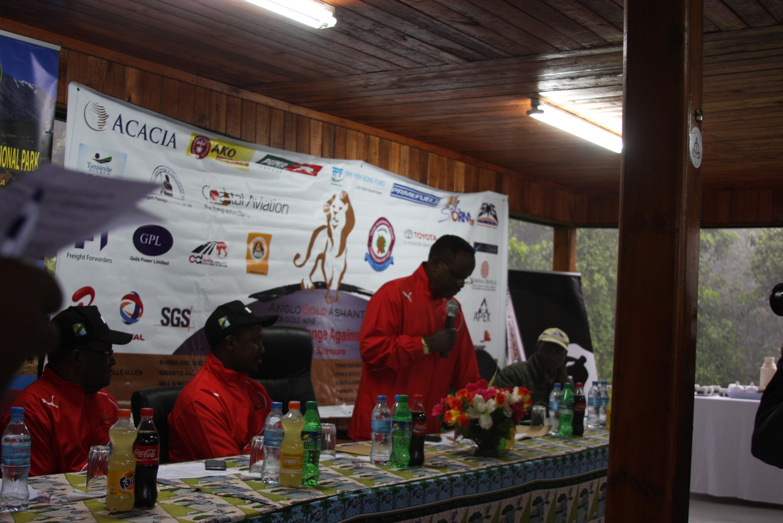 Kilimanjaro Climbing Deaths