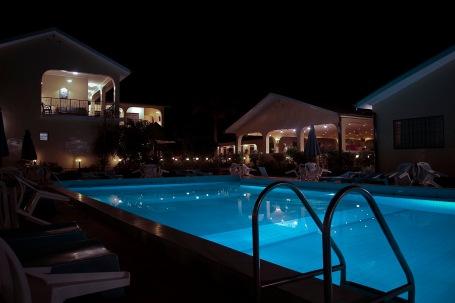 Springlands Hotel